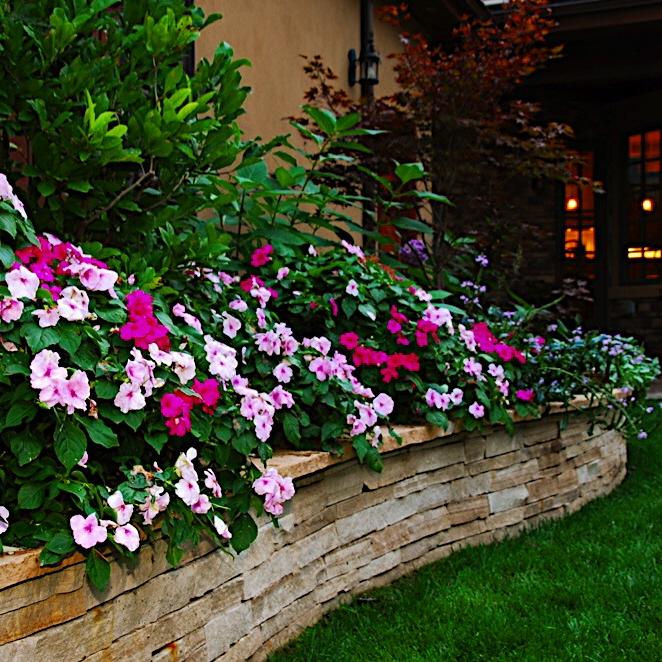 Garden Gate Landscape Design : Garden gate landscape design denver colorado
