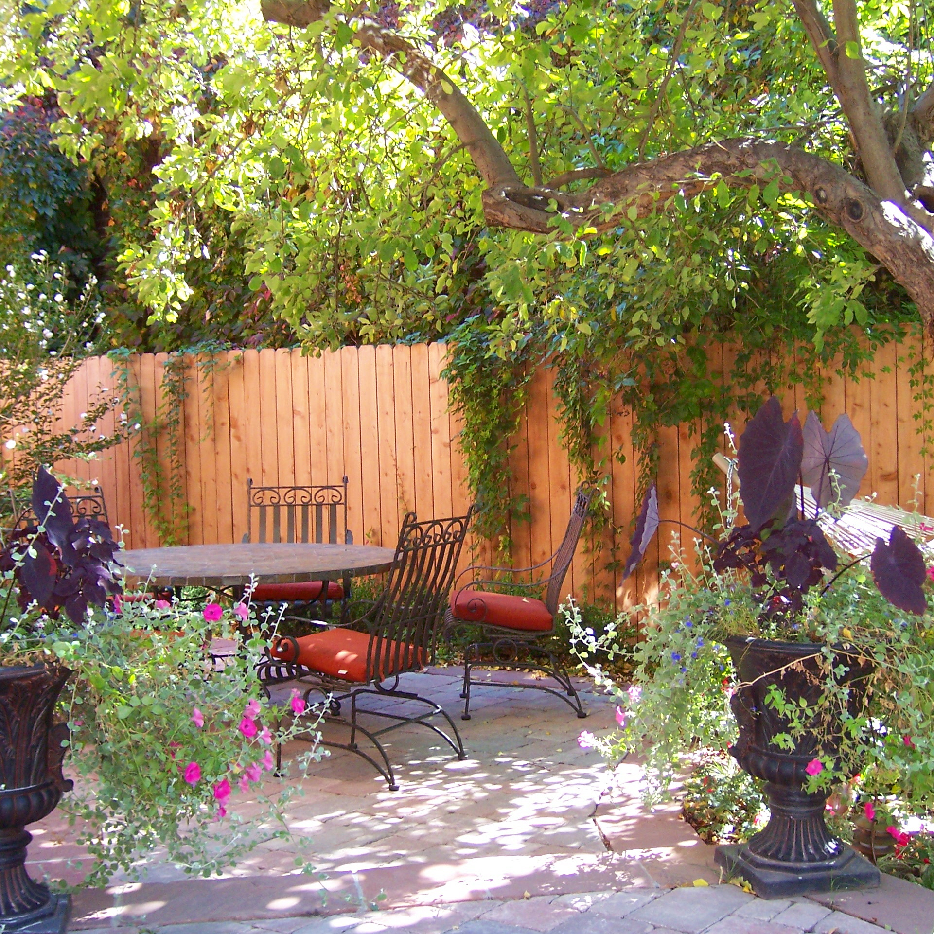 Projects By Garden Gate Landscape Design